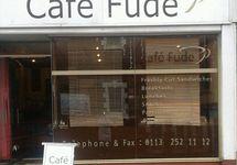 Cafe Fude