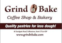 Grind and Bake