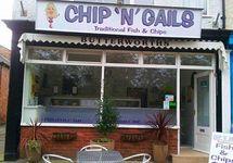 Chip 'N' Gails