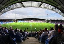 The Proact Stadium