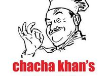 Chacha Khan's