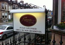 The Argus Hotel