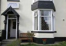 Ashborne Guest House