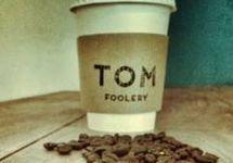 Tom Foolery Coffee Co