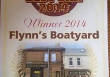 Flynn's Boatyard