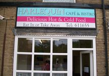 Harlequin Cafe & Bistro