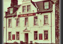 Delaval Arms