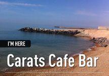 Carats Cafe Bar