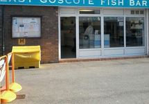 East Goscote Fish Bar