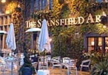 Stansfield Arms