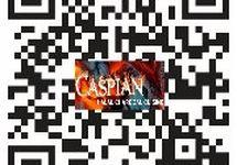 Caspians