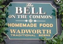 The Bell On The Common