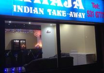 Khaja Indian Takeaway