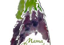 Mama Ghanoushe