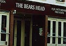 The Bear's Head