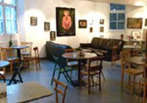 Chapel Arts Cafe