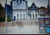 Dover Road Social Club