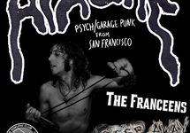 Smash It Up presents Apache + The Franceens + Seep Away