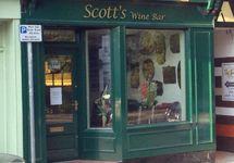 Scott's Wine Bar