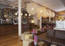 Michael Caines Cafe Bar