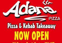 Adana Pizza