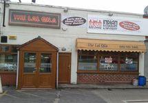 Lalqila Restaurant