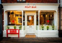 Post Box Cafe