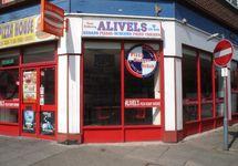 Alivels Kebab