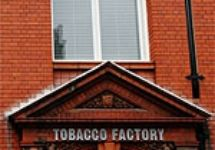 Tobacco Factory Cafe Bar