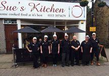 Sues Kitchen
