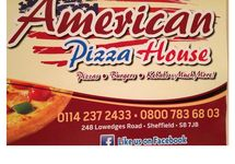 American Pizza House