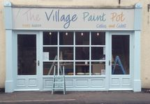 The Village Paint Pot