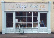 The Village Paint Pot