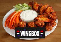 Wingbox
