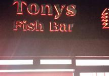 Tony's Fish Bar
