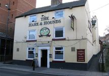 Hare and Hound