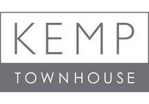 Kemp Townhouse
