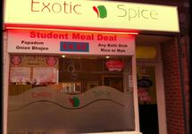 Exotic Spice