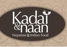 Kadai And Naan