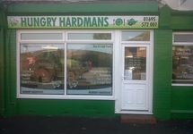 Hungry Hardmans