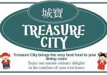 Treasure City