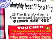 Bramford Arms