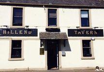 The Hillend Tavern