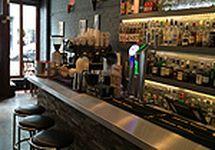 Bossa Cafe Bar