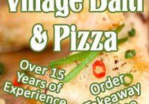 The Village Balti And Pizza