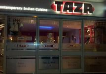 Taza Indian Restaurant