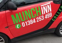 Munch Inn
