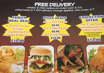 Shah's Fast Food