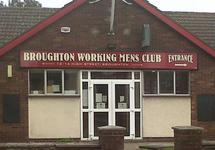 Broughton Working Mens Club