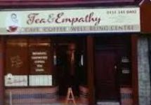 Tea & Empathy